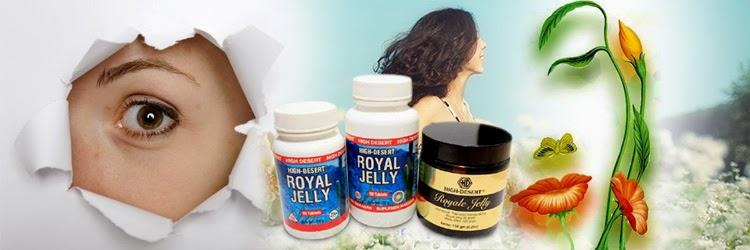 inner beauty, cantik, kecantikan, cantik dari dalam, royal jelly