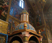 Armenian Cathedral of the Holy Savior