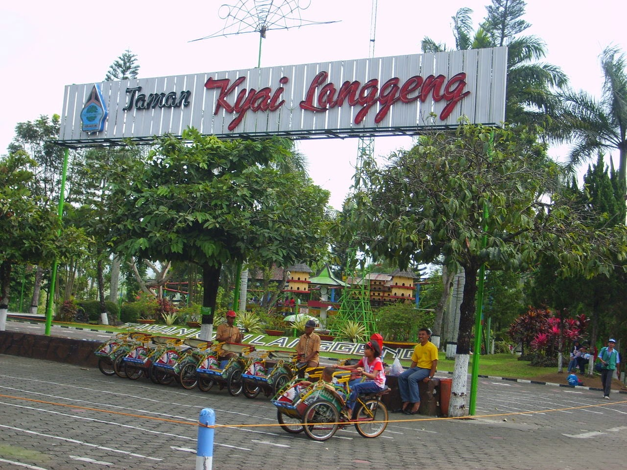 Image result for site:blogspot.com TAMAN KYAI LANGGENG magelang