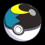 Gregory Macdolls - 1º Caçada Pokemon 10%2Bmoon%2Bball