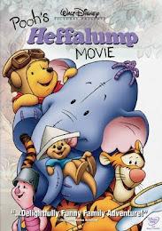 Phim Chuyện Của Chú Gấu Pooh - Pooh's Heffalump Movie