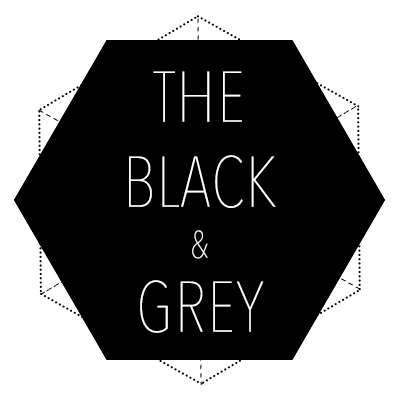 The Black and Grey