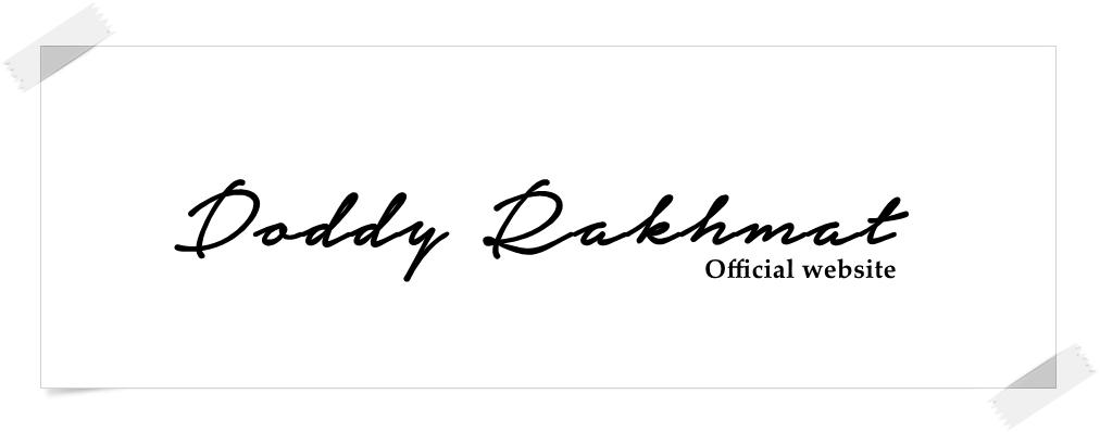 Doddy Rakhmat