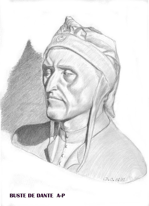 Buste de Dante (2012)