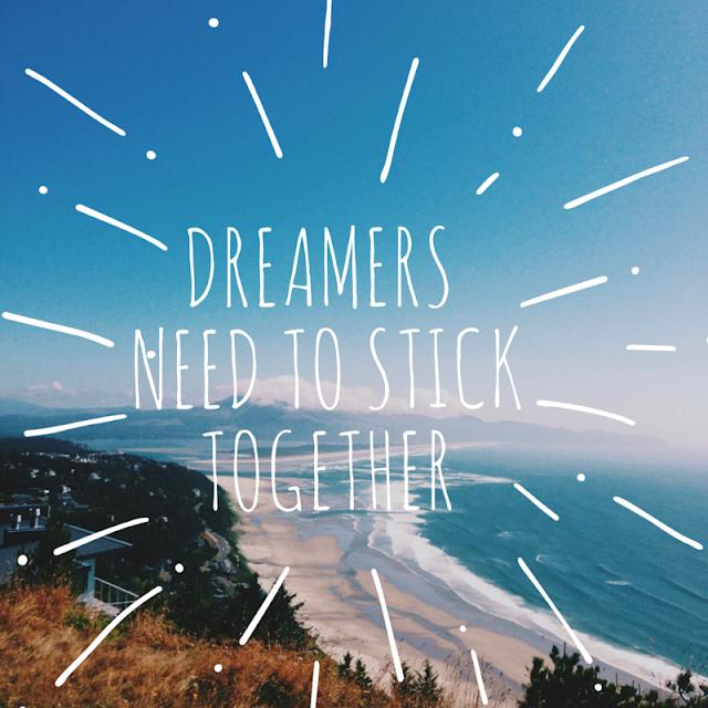 dreaming - hayal kurmak - ilham veren fotograflar