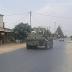 Φωτό-ντοκουμέντο: Μηχανοκίνητη Ταξιαρχία των Ρώσων πεζοναυτών στη Συρία - 3.000 Ρώσοι οχυρώνουν τη Λαττάκεια (φωτό, vid)
