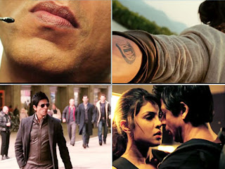 Don 2 movie trailer