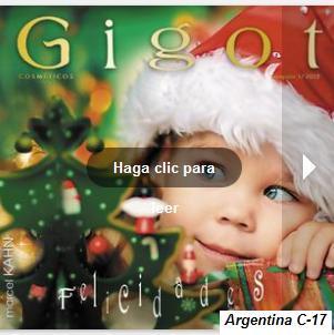 catalogo gigot argentina C-17