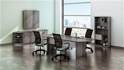 Medina Series Boardroom