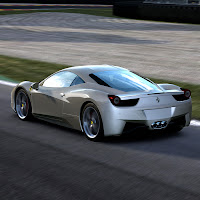 Test Drive Ferrari Lista de Circuitos 7