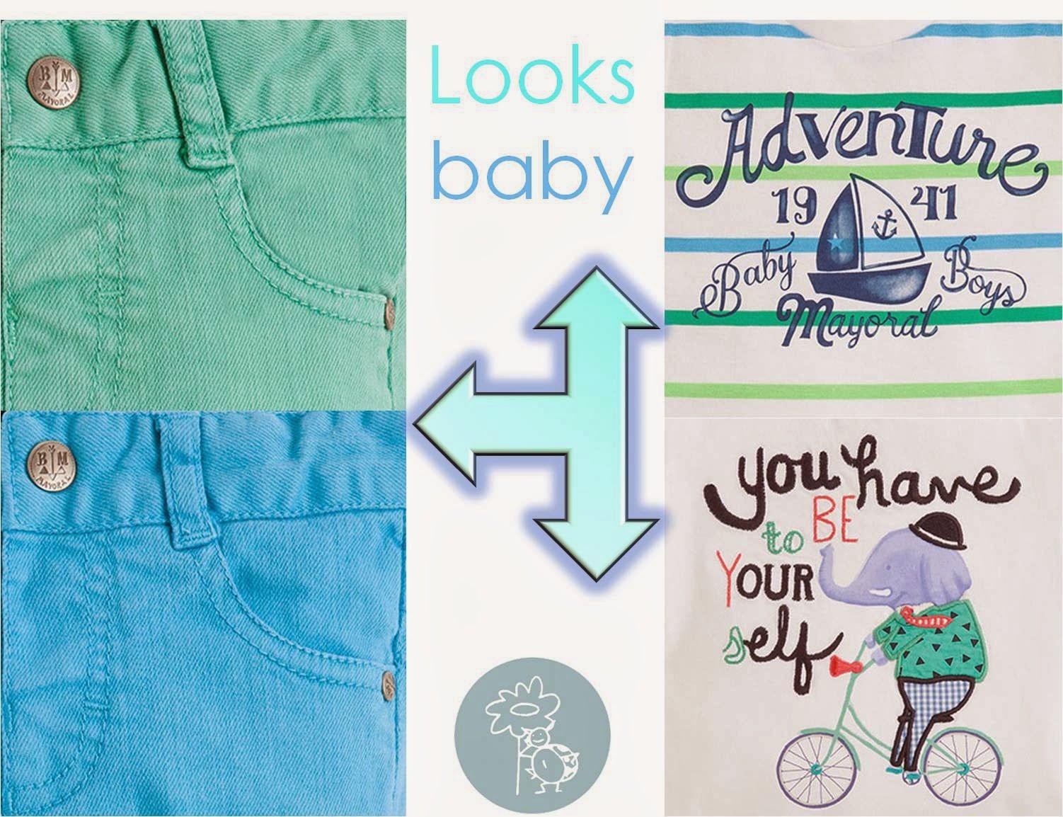 Mayoral looks boys en Blog Retamal moda infantil y bebe