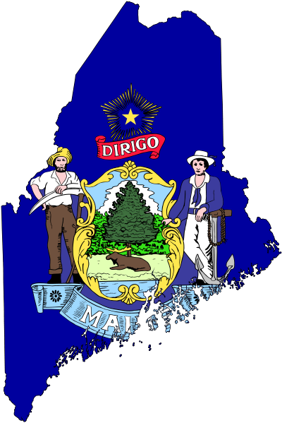TransGriot Maine39s LD 1046 Goes Down To Defeat