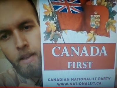 Canadian Nationalist Party - click pic
