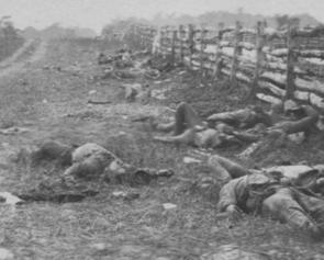 Battle Of Antietam Casualties - historynet.com