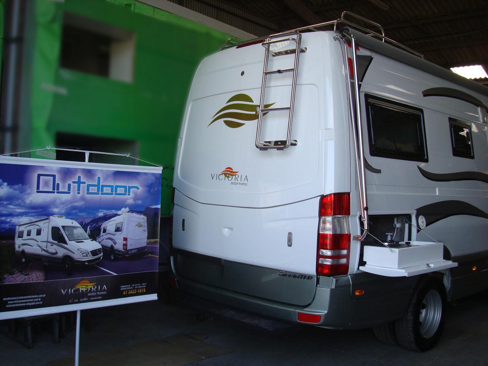 Original MotorhomeTrailerVeiculos Especiais Cabine Suplem  Caminhes Nibus E Vans