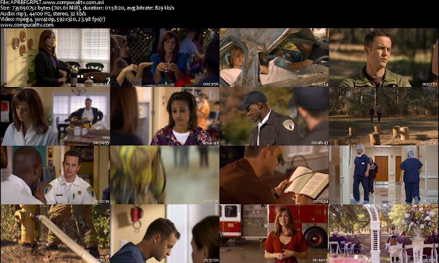 A Prueba de Fuego DVDRip Español Latino Descargar 1 Link