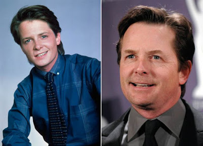 heartthrobs from the 80s 16 80s Heartthrobs Then and Now