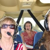 GIFT: Girls In Flight Training