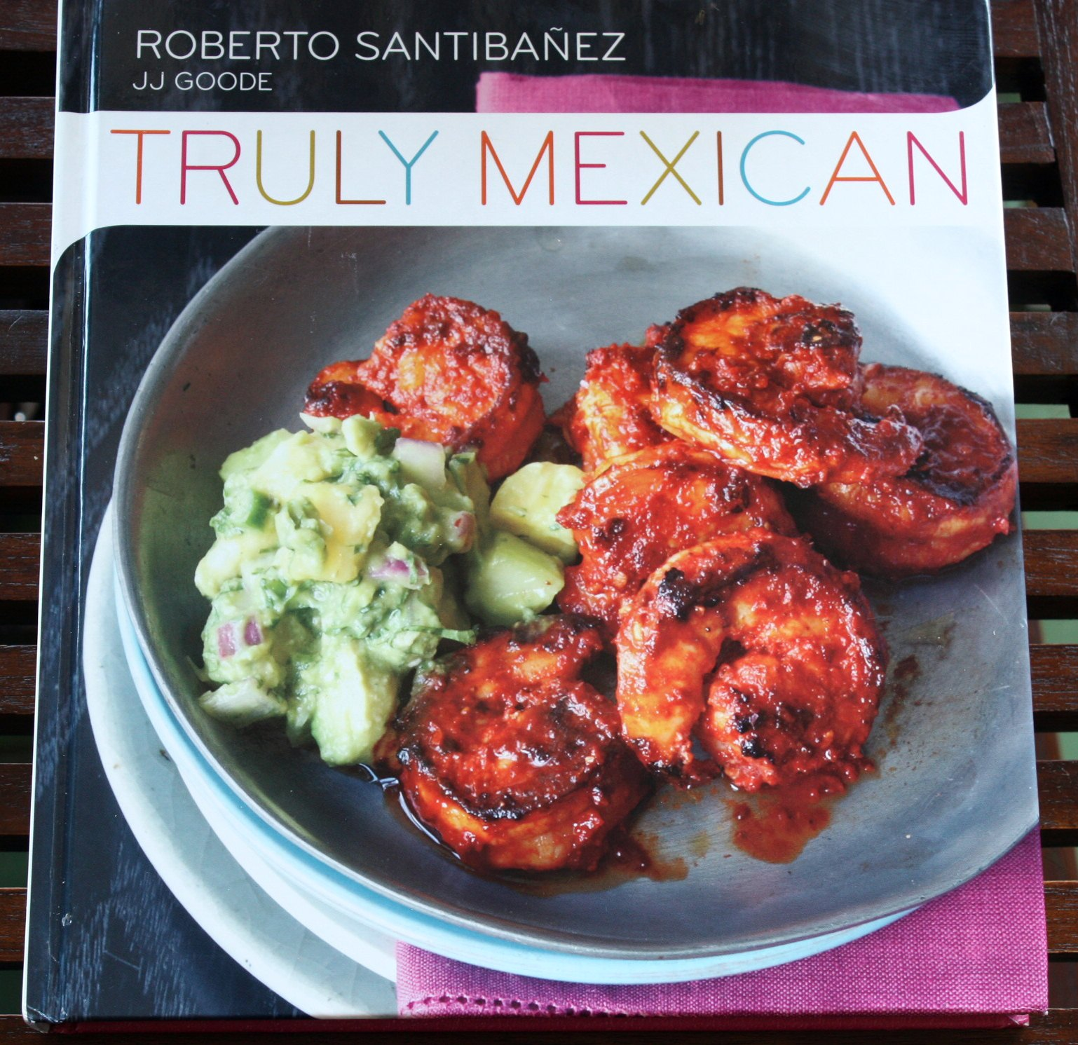 Seattle tall poppy the food i crave truly mexican the first week i made eight recipes each success led to another and another i no longer go out for mexican food armed with this book reallywhy forumfinder Gallery
