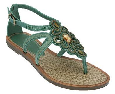 sandalias mujer verano 2011