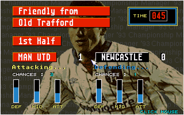 Championship Manager 93, CM, Football Manager, FM, Retro games,