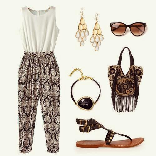 Outfits Sets For Ladies....