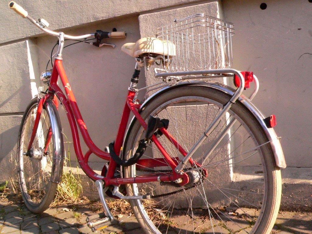 Fahrrad Köln Blogparade Rad radeln fietsen
