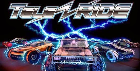 TeleRide Free Racing Game 1.1.14 Apk + Data Direct Link by Plavu