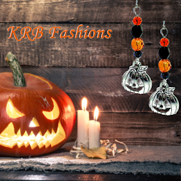 KRB Fashions on eBay