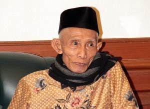 M.A. Sahal Mahfudz