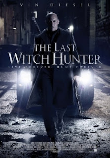 Sinopsis Film Movie The Last Witch Hunter 2015