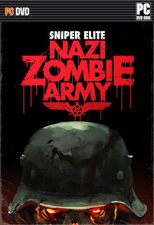 Sniper Elite Nazi Zombie Army