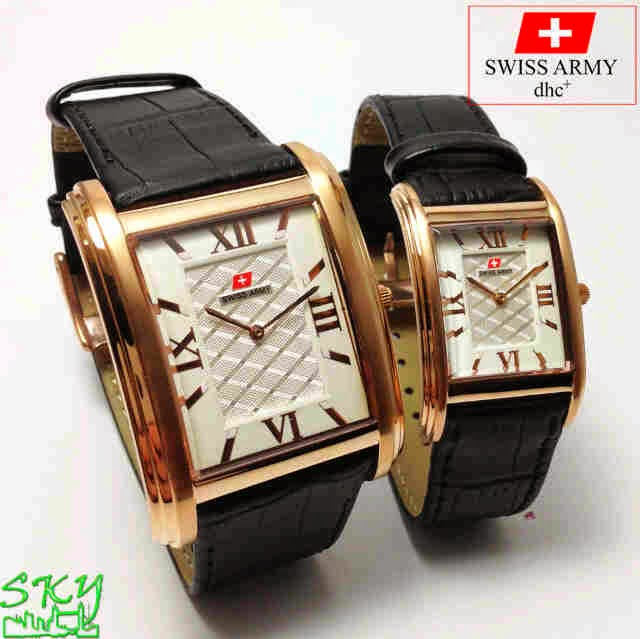 Swiss Army SA 8899 Couple swasa