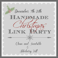Christmas+Link+Party+button Handmade Christmas Link Party