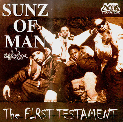Sunz Of Man – The First Testament (CD) (1999) (320 kbps)