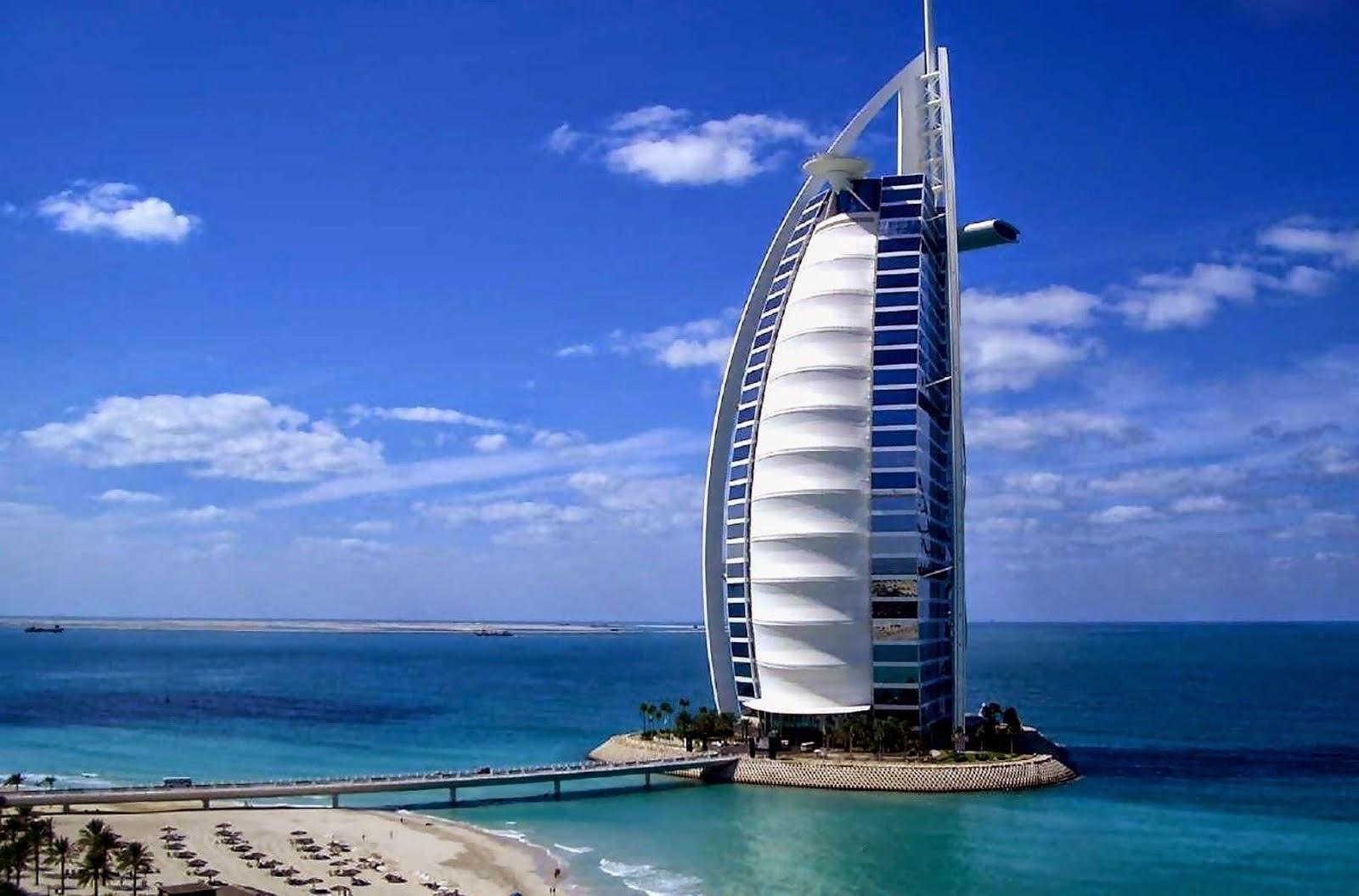 Sehr Dubai: la ville des mille et une nuits: Que voir? SN75