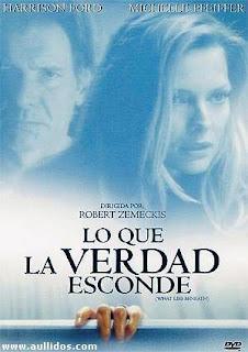 Lo que la verdad esconde (2000).