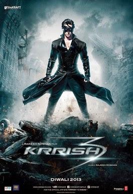 مشاهدة فيلم Krrish 3