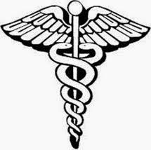 History exhibit:  Black Hills Medicine