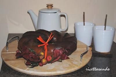 Torta indecisa ricetta di torta dolce