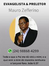 Mauro Zefferino