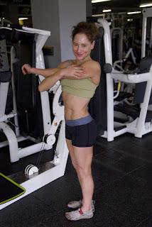 Nikky's Body Detox Modifications with Debby K