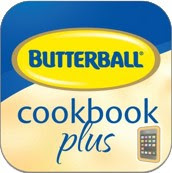 Butterball, cookbook, turkey, iTunes, app, free, apple