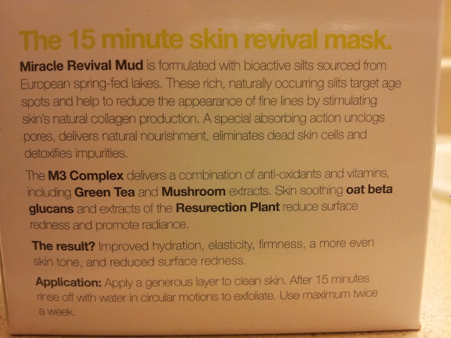 how to use miracle mud