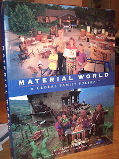 Material World - A Global Portrait