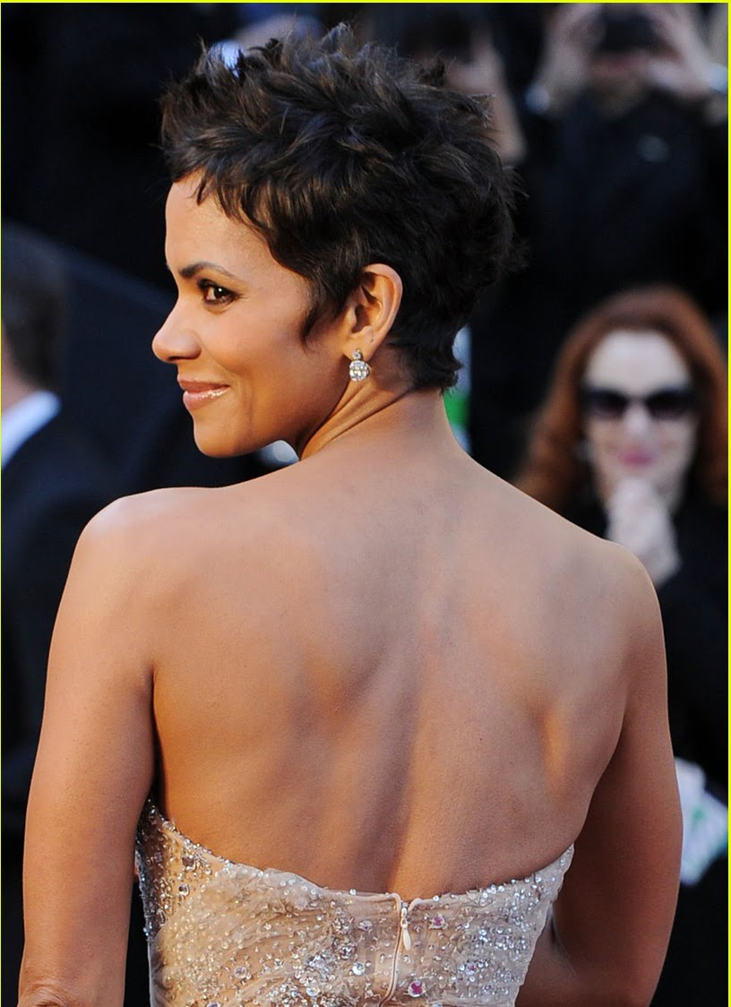 halle berry2 The summit ended with variety of performances and demonstrations.