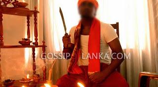 "Hemmathagama ""Hora Kapuwa"" arrested"