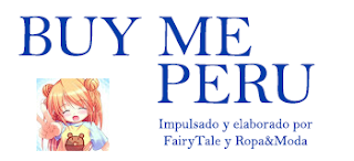 BUY ME PERU