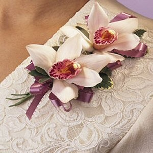 Order A Mother's Day Corsage