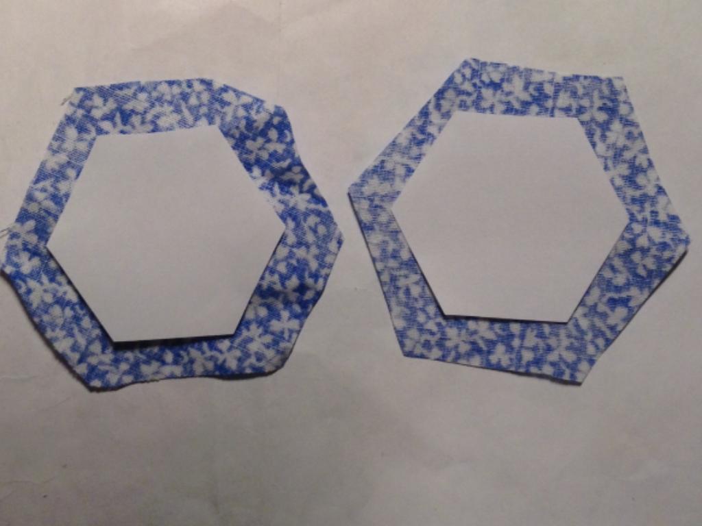 muster auf karopapier